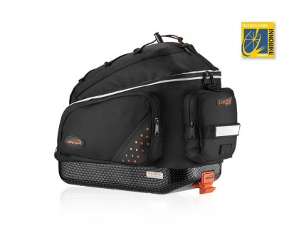 Сумка Ibera IB-BA11 на багажник | Veloparts
