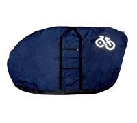 Чохол велосипедний G-Protect 26˝/27,5˝/29˝ з ручками синій