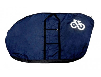 Чохол велосипедний G-Protect 26˝/27,5˝/29˝ з ручками синій | Veloparts