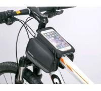 Сумка на раму під смартфон Roswheel R-Tex 12813L-A