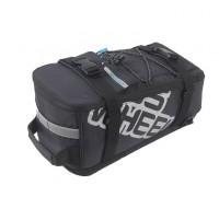 Сумка на багажник Roswheel LOHAS 141276-A чорний