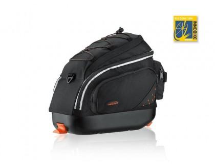Сумка Ibera IB-BA12 на багажник mini | Veloparts