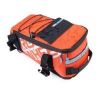 Сумка на багажник Roswheel LOHAS 141276-H помаранчевий