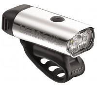 Фонарь передний Lezyne Micro Drive 450XL USB Silver