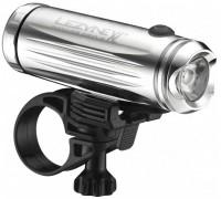 Фара Lezyne LED POWER DRIVE XL W ACC silver