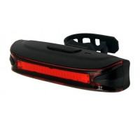 Світло задній CHIP 20LED 6 ф-ций Li-Ion USB,