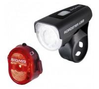 Комплект ROADSTER USB/NUGGET II K-SET Sigma Sport