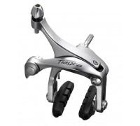 Гальмо заднє Shimano Tiagra BR-4600 сріблястий