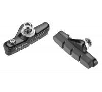 Тормозные колодки Tektro P477 Cartridge 55мм Black