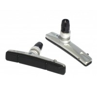 Тормозные колодки картридж v-brake Avid Rim Wrangler 2 Standart Silver