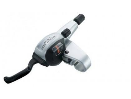 Тормозная ручка/манетка Shimano XT ST-M760, левая | Veloparts