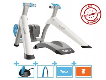 Велотренажер Tacx Vortex Smart Set T2180 | Veloparts