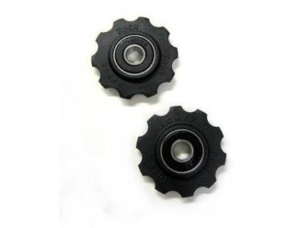 Ролики Tacx для Shimano 8speed/Campagnolo 8-10speed | Veloparts