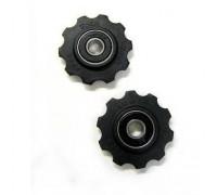 Ролики Tacx для Shimano 9-10speed/Campagnolo 10-11speed
