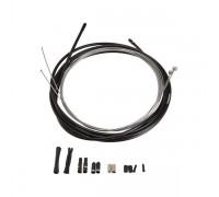 Трос та рубашка SRAM Brake Cable Kit SlickwirePro MTB, чорний