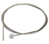 Тросик гальмівний KLS 100 см для передніх гальм оцинковка
