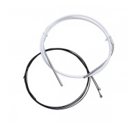 Набір трос та рубашка SRAM SLICKWIRE ROAD BRAKE CABLE KIT 5mm, білий
