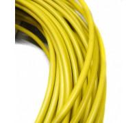Сорочка перемикань Alligator SP 4 мм жовтий