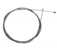 Тросик перемикання Promax 1.2х2000 mm (1шт) сріблястий