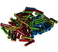 Оконцовки троса Quaxar цветные