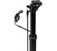 Штир Dropper Seatpost/MERIDA Expert TR чорний, білий D: 30,9mm, L: 400mm, Travel: 125mm/610g (SP only)