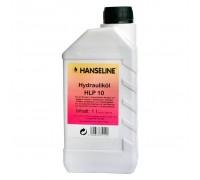 Масло гидравлическое Hanseline Hydraulikoil HLP10, 1л