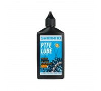 Мастило для ланцюга Shimano PTFE Lube для сухих умов 100мл