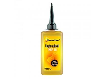 Масло гидравлическое Hanseline Hydraulikoil HLP10, 50 мл | Veloparts