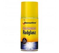 Засіб для догляду за велосипедом Hanseline Velo Protect Radglanz, 150 мл