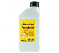 Смазка высокоочищенная, Hanseline Feinoil, 1л