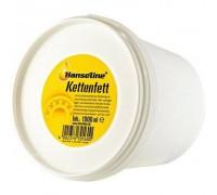 Мастило для ланцюга Hanseline Kettenfett, 250мл (консистентна)