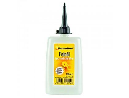 Смазка высокоочищенная, Hanseline Feinoil, 100мл | Veloparts