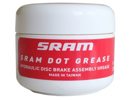 Смазка Sram GREASE Sram DOT ASSEMBLY GREASE | Veloparts