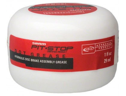 Смазка Sram PITSTOP DOT ASSEMBLY GREASE   Veloparts
