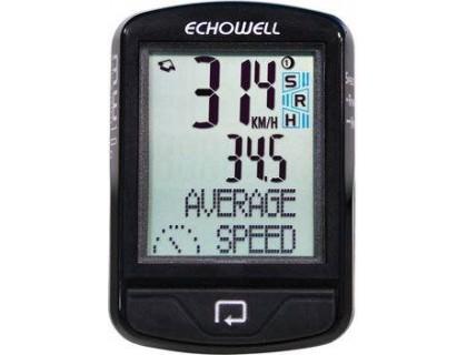 Велокомпьютер Echowell MW 10G | Veloparts