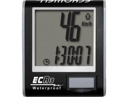 Велокомпьтер Echowell EC-R3 с каденсом | Veloparts