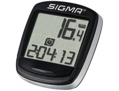 Велокомп'ютер Base 500 Sigma Sport | Veloparts