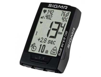 Велокомп'ютер BC 23.16 STS Sigma Sport | Veloparts