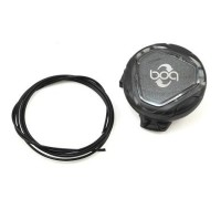 Фіксатор BOA L6 для взуття Shimano SH-RP501 правий чорний