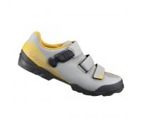 Взуття SH-ME300MGS сір/жовт, розм. EU41