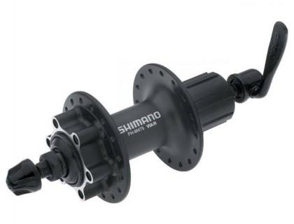 Втулка задняя Shimano Alivio FH-M475 (32Н) | Veloparts
