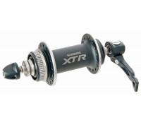 Втулка передняя Shimano XTR FH-M975 (32H)