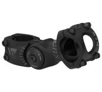Винос KLS CRX 70 з регулюванням кута нахилу 95 мм чорний 25.4 мм