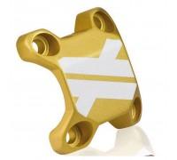 Кришка виносу ST-X01. сумісність з ST-F02, золотий