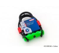 ABUS 410 Ultra Mini 230 мм + Cobra 10/120