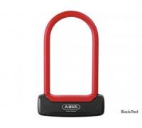 ABUS 640 Granit Plus 150 мм + черно/красный