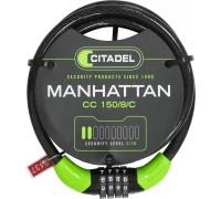 CITADEL CC 150/8/C Manhattan