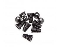 MT brakes hose covers, Защитные колпачки для гидролиний тормозов серии MT(10шт)