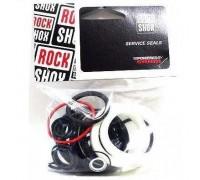 Ремкомплект для вилок service kit RockShox Lyrik - Pike 29+ Dual Air Position