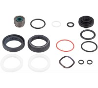 Ремкомплект для вилок service kit RockShox Pike Dual Position Air 2014-2017